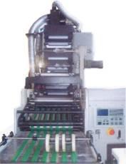Система резки в лист - 1-я фотография