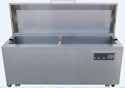 Система для очистки анилоксовых валов серии CleanFx - описание системы - фотография системы