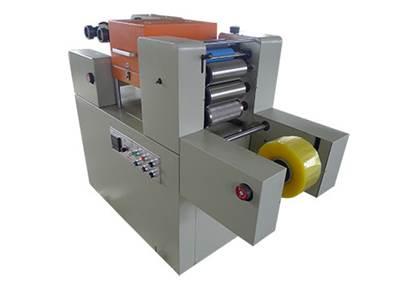 Описание: Печатная машина Scotch-150-CH для печати на скотче и других рулонных материалах -1