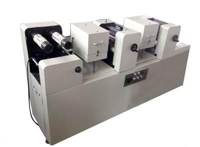 Описание: Печатная машина Scotch-150-CH для печати на скотче и других рулонных материалах -2