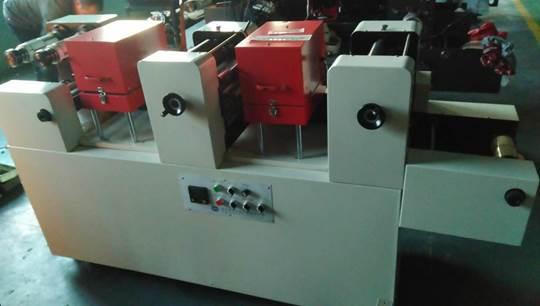 Описание: Печатная машина Scotch-150-CH для печати на скотче и других рулонных материалах -4