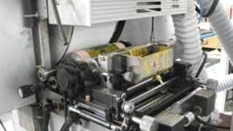 Флексографская машина Flex YH-200 - 2 фотка