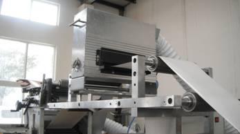 Флексографская машина Flex YH-200 - 6 фотография