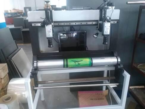 Описание: Спецификация флексографской печатной машины горизонтального построения серии DH - фото 8