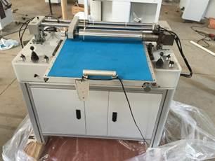 Система наклейки флексографских форм с раскатной системой монтажа FPM-450. Фотография 8