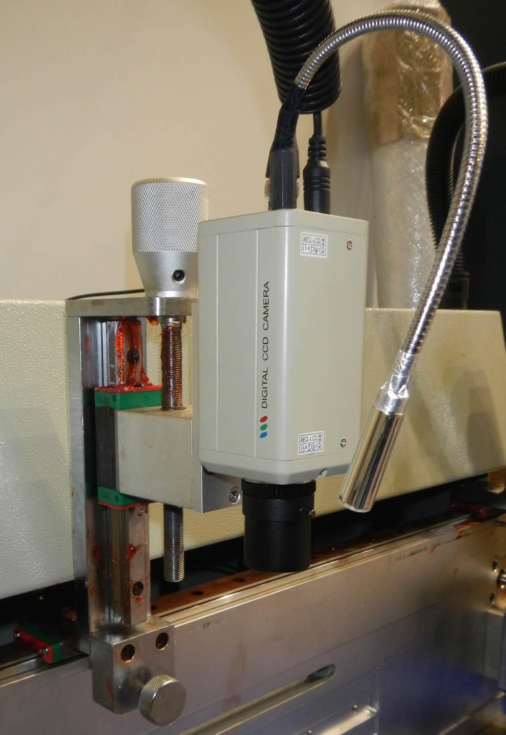 Описание системы наклейки флексографских форм на формный цилиндр SM-450, фотография - 10