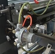 Флексографская печатная машина планетарного построения (с центральным барабаном) WRY-600-6. Фотография - картинка 7.