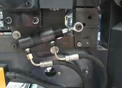 Флексографская печатная машина планетарного построения (с центральным барабаном) WRY-600-6. Фотография - картинка 9.