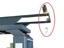 Флексографская печатная машина планетарного построения (с центральным барабаном) WRY-600-6. Фотография - картинка 13.