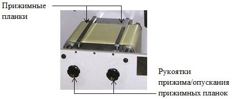 Система размотки полотна во флексографских печатных машинах Атлас Флекс -3-я фотография